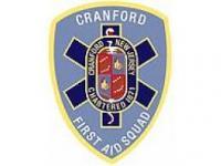 First Aid Squad Emblem