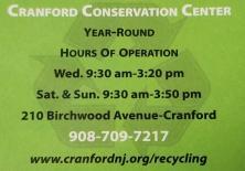 Conservation Center